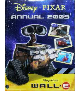 Disney/Pixar Annual 2009