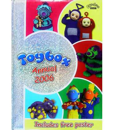 Toybox Compilation Annual 2006