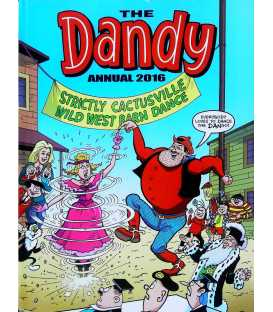 Dandy Annual 2016