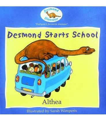 Desmond Starts School