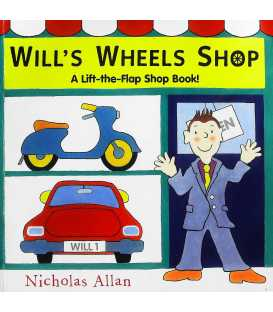 Will's Wheels Shop
