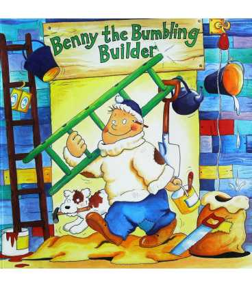 Benny the Bumbling Builder (Wacky Workers)