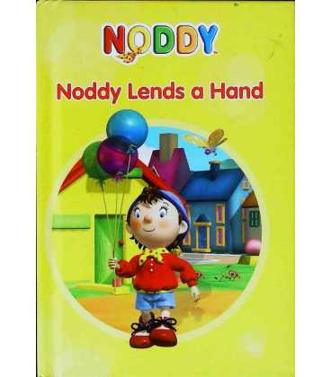 Noddy Lends a Hand