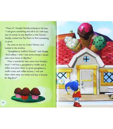 Noddy Lends a Hand Inside Page 2