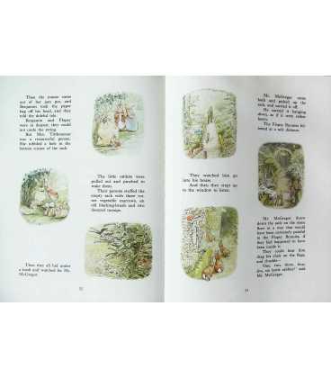 The Beatrix Potter Treasury Inside Page 2