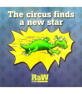 The Circus Finds a New Star