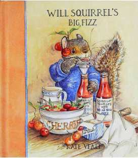 Will Squirrel's Big Fizz