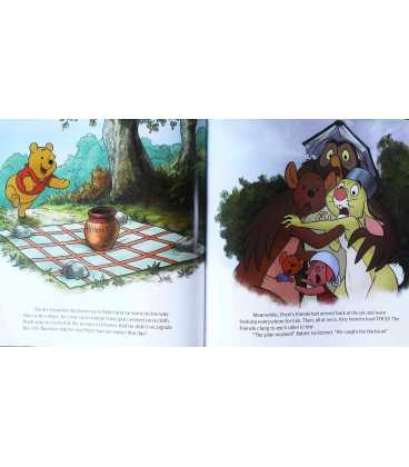 Disney Winnie the Pooh Storybook Collection Inside Page 1
