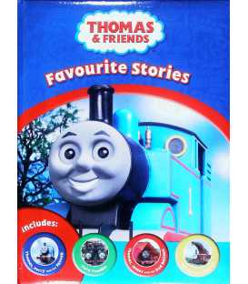 Thomas and Friends Favourite Stories