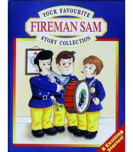 Your Favourite Fireman Sam Story Collection