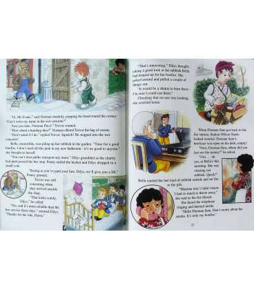 Your Favourite Fireman Sam Story Collection Inside Page 1