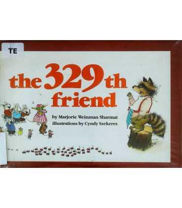 The 329th Friend
