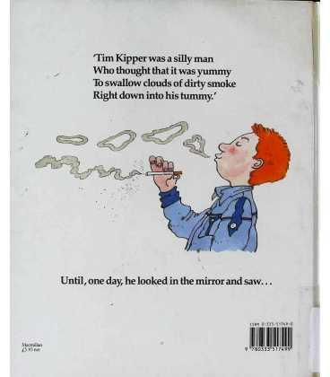 Tim Kipper Back Cover