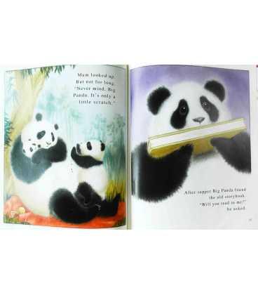 Big Panda, Little Panda Inside Page 2