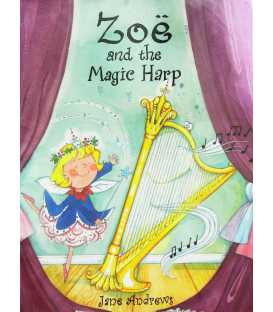 Zoë and the Magic Harp
