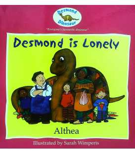 Desmond Is Lonely