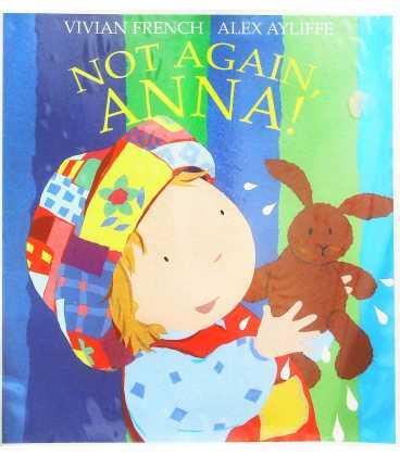 Not Again Anna!