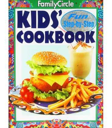 Kids' Cook Book: Fun Step-by-Step Recipes