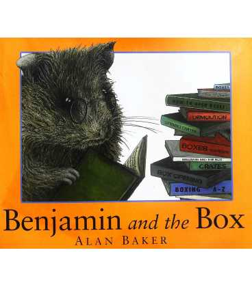 Benjamin and the Box