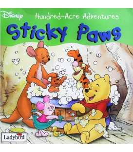 Hundred-Acre Adventures - Sticky Paws