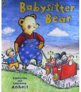 Babysitter Bear