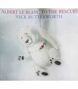 Albert Le Blanc to the Rescue!
