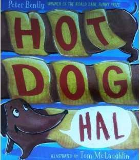 Hot Dog Hal