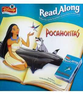 Pocahontas (Read Along)