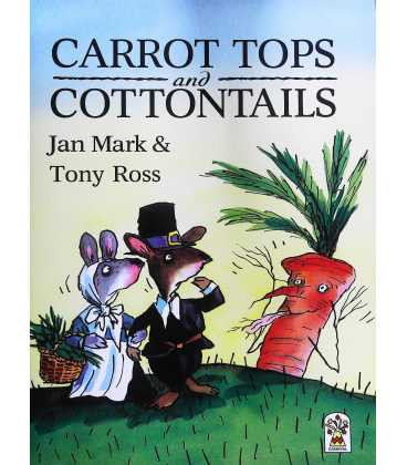 Carrot Tops and Cottontails