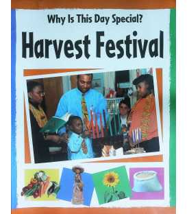 Why Is This Day Special?: Harvest Festival