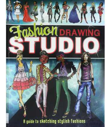 Fashion Drawing Studio