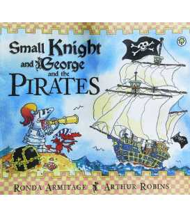 Small Knight and George and the Pirates