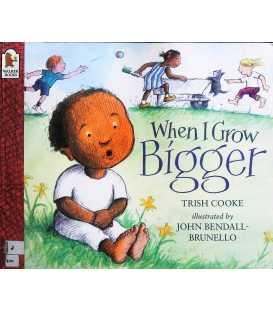 When I Grow Bigger