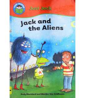 Jack and the Aliens (Start Reading: Just Jack)