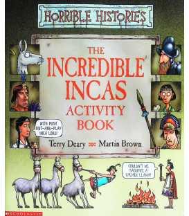 Incredible Incas Activity Book