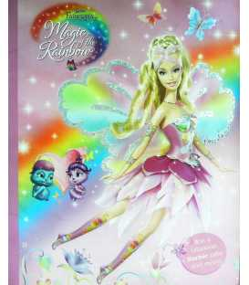 Barbie Fairytopia: Magic of the Rainbow Storybook