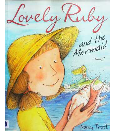 Lovely Ruby and the Mermaid