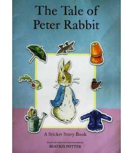 Tale of Peter Rabbit: A Sticker Story Bo