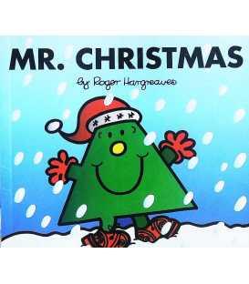 Mr.Christmas (Mr Men Library)