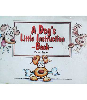 A Dog's Little Instruction Book
