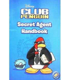 Penguins Secret Agent Handbook