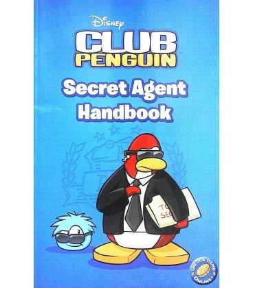 Penguins Secret Agent Handbook Penguin Books 9781409303084