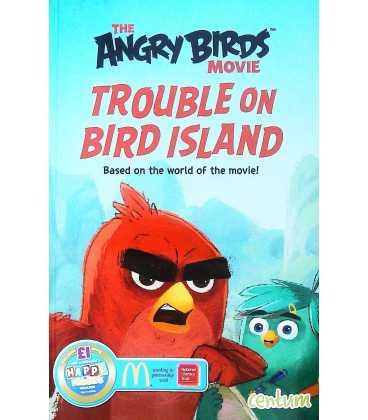 The Angry Birds Movie - Trouble on Bird Island