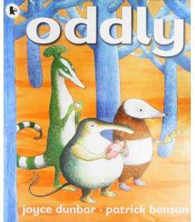Oddly