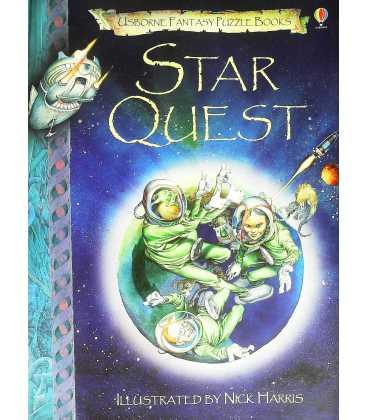 Star Quest (Usborne Fantasy Adventure)