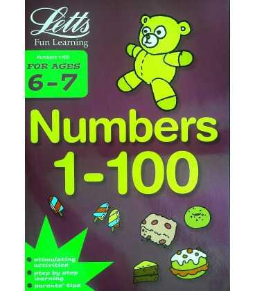 Ks1 Fun Farmyard Learning - Numbers 1-100 (6-7) (Pre-school Fun Learning)