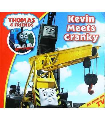 Kevin Meets Cranky