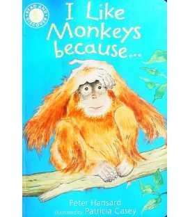 I Like Monkeys Because…