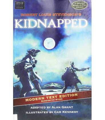Kidnapped (Graphic Modern Text) (Graphic Modern Text)