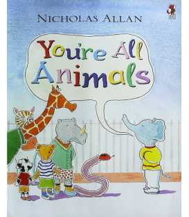 You're All Animals
